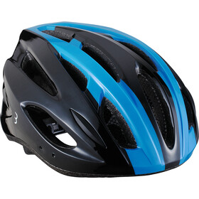 BBB Condor BHE-35 Casco, black/blue